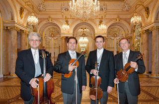 Lidia Presents: Philharmonic Taste—An Austrian Tasting for Ears & Palate