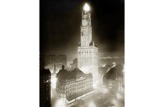 (Photograph: Courtesy The American Architect)