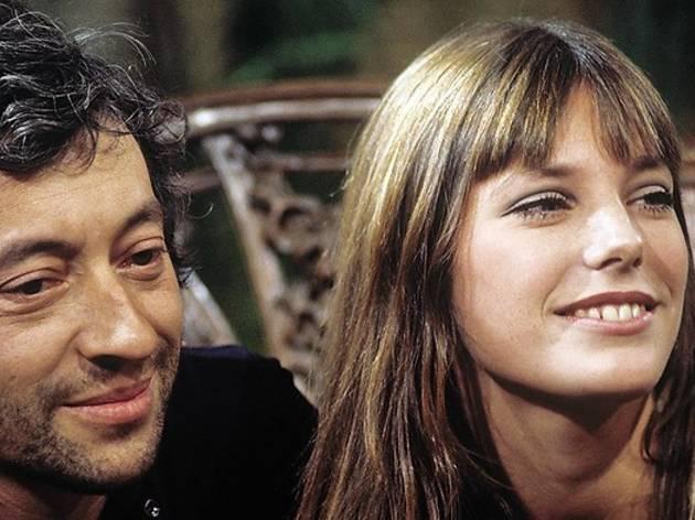 He venido a decirle… Gainsbourg por Ginzburg
