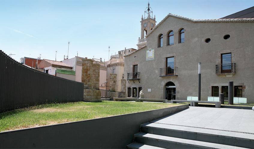 Biblioteca Horta