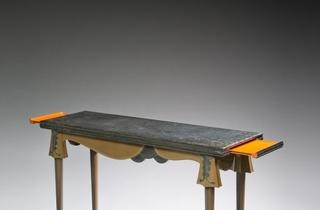 ('Console', 1918-1920 / © Photo : Monsieur Christian Baraja, Studio SLB)