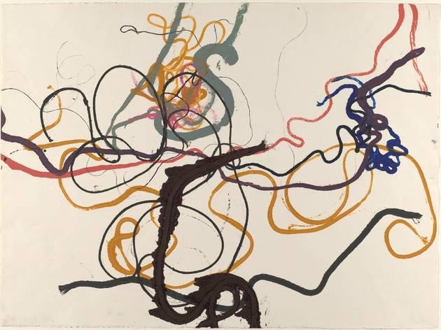 John Cage, 'Strings 1–20'