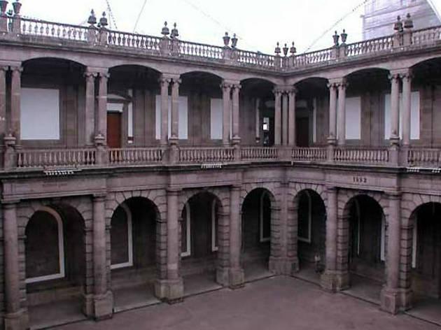 Palacio de Minería