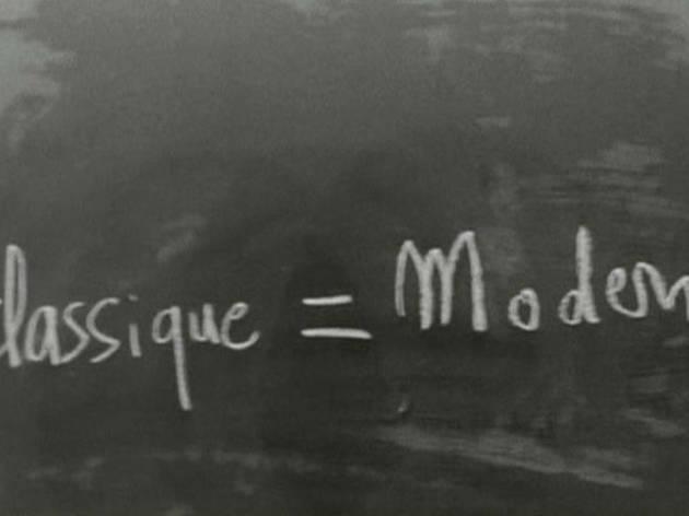 Metodología de investigación: Las ruinas de la modernidad
