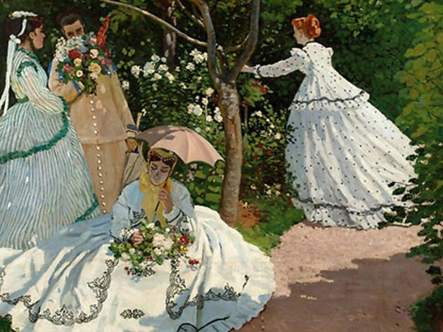 (Photograph: Musée d'Orsay)