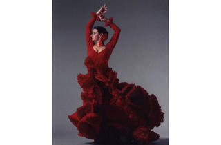 """100 Years of Flamenco in NYC"""