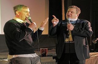 2nd Annual Wayne Federman International Film Festival