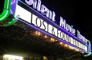 Lost & Found Film Club
