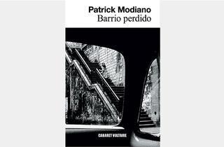 Barrio perdido, de Patrick Modiano