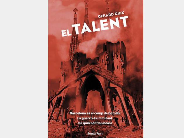 El Talent, de Gerard Guix
