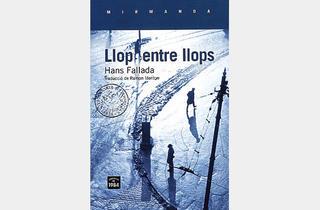 Llop entre llops, de Hans Fallada