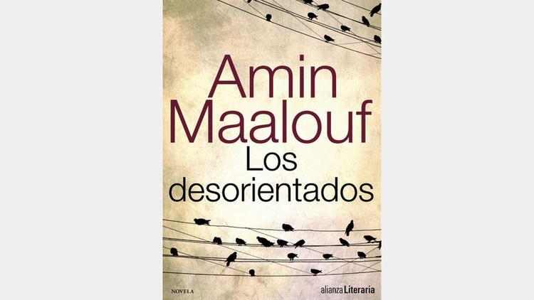 Los desorientados, d'Amin Maalouf