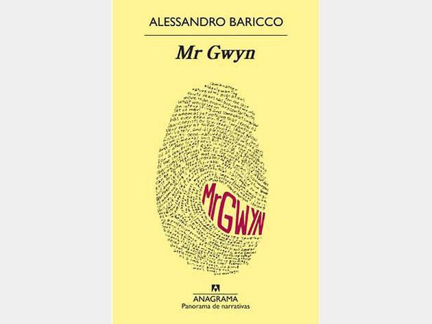 Mr Gwyn, d'Alessandro Baricco