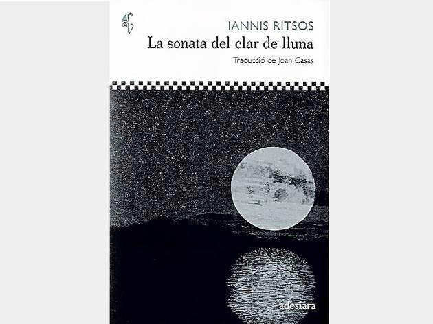 La sonata del clar de lluna, de Iannis Ritsos