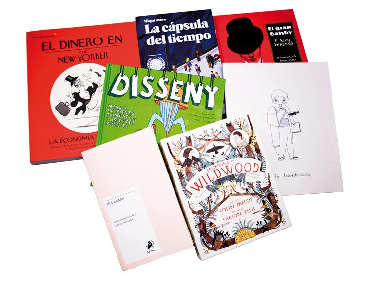 Llibres il·lustrats