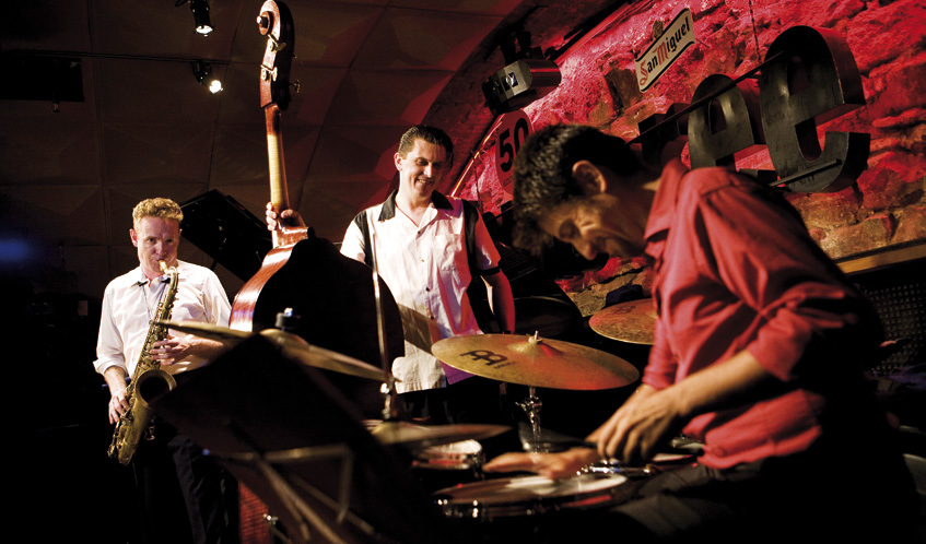 Jazz al Jamboree