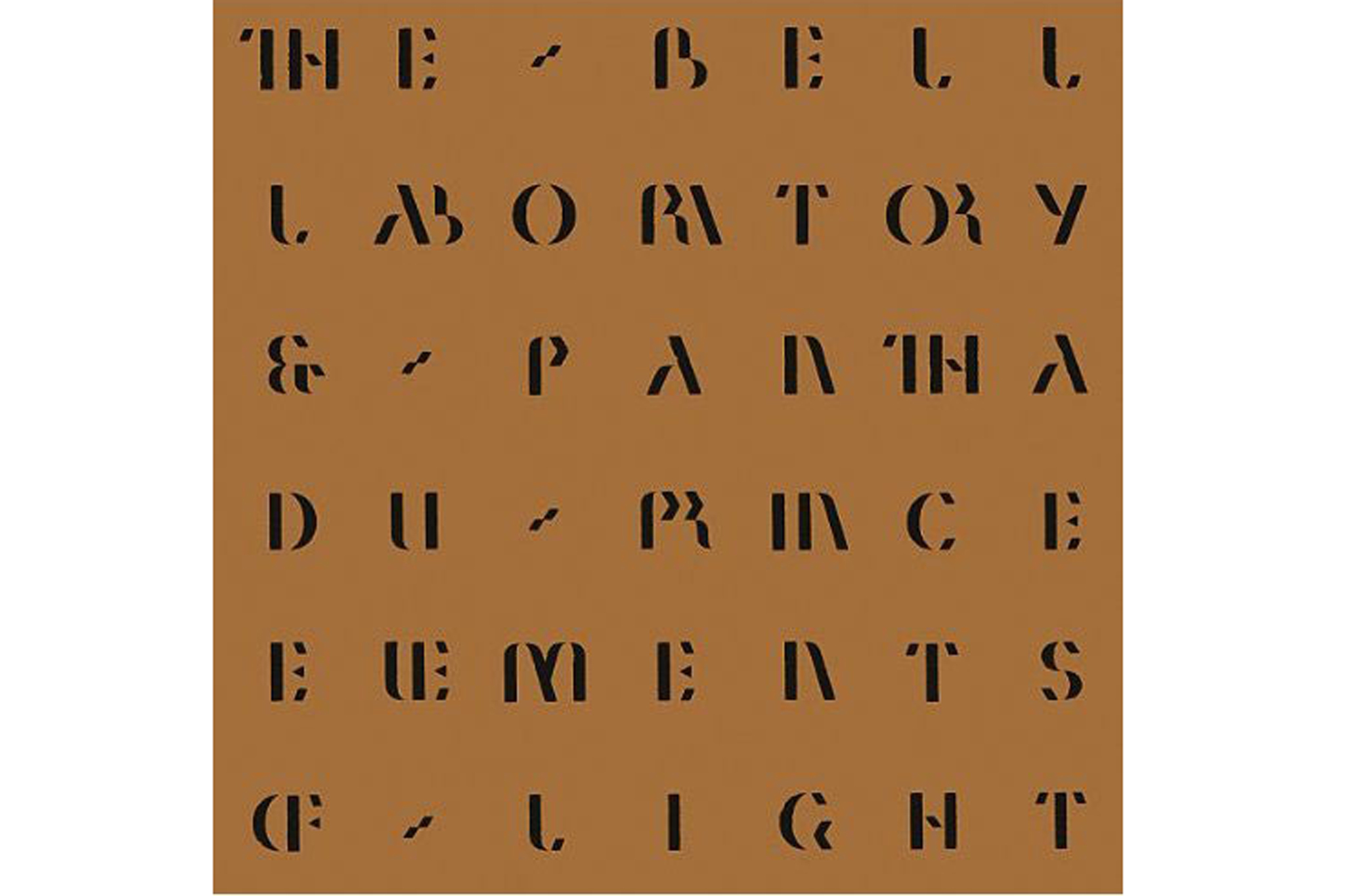 Review: Pantha Du Prince and the Bell Laboratory