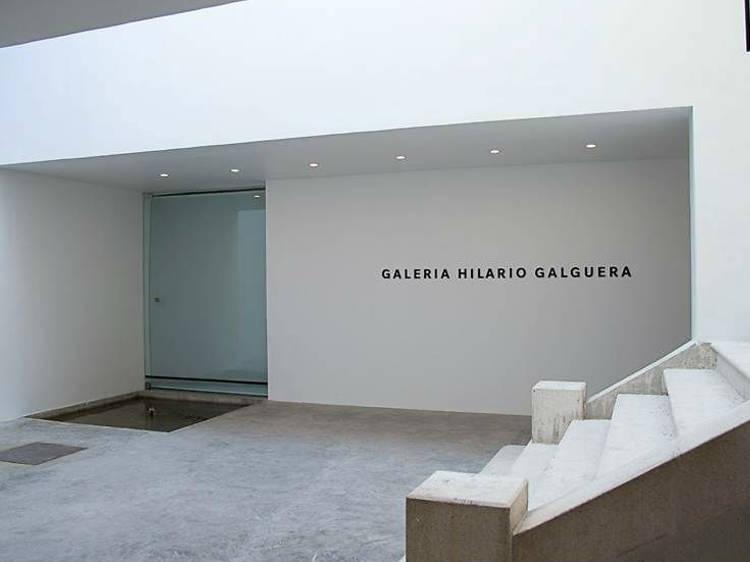 Galería Hilario Galguera
