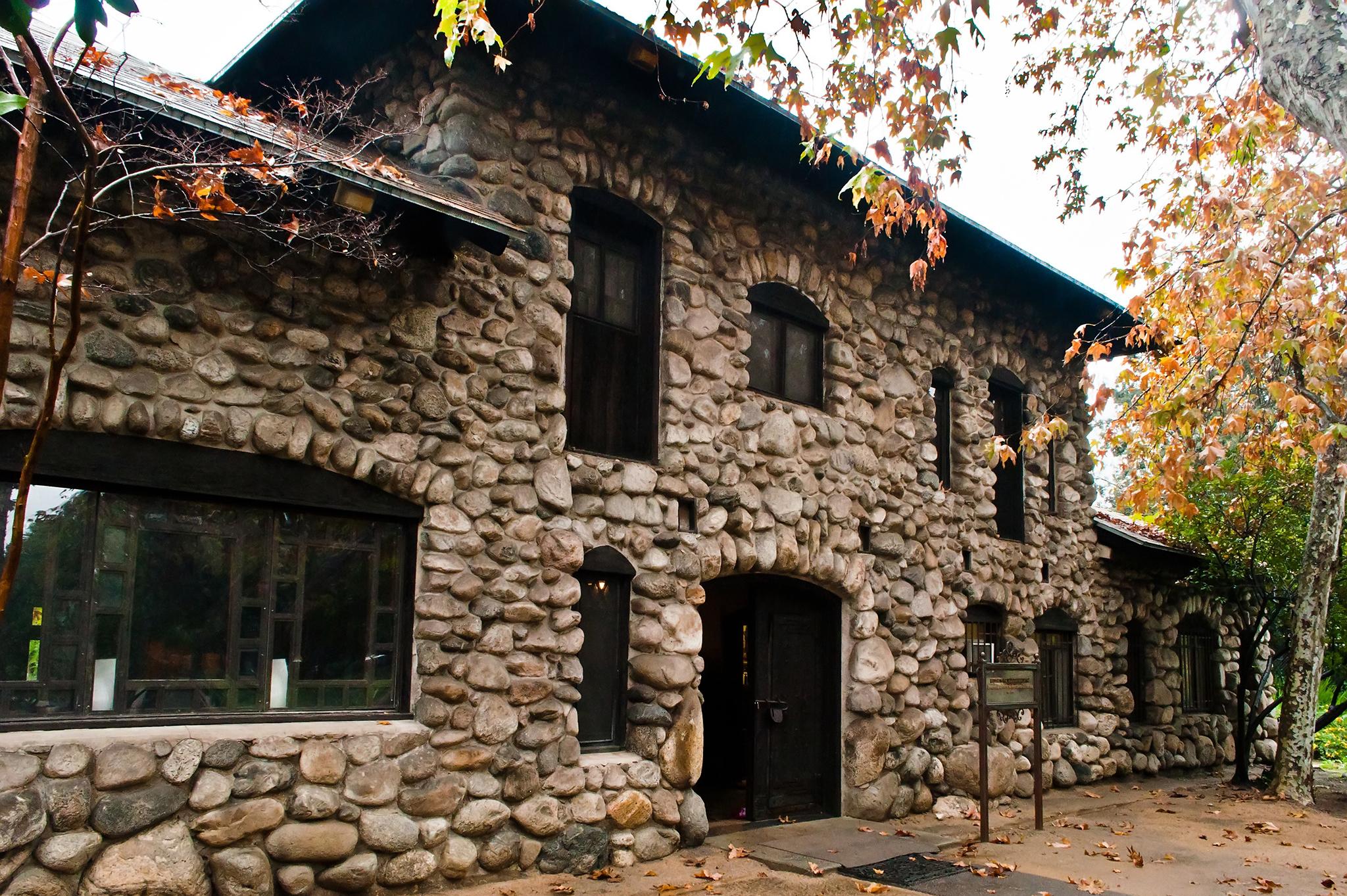 Lummis House (El Alisal)