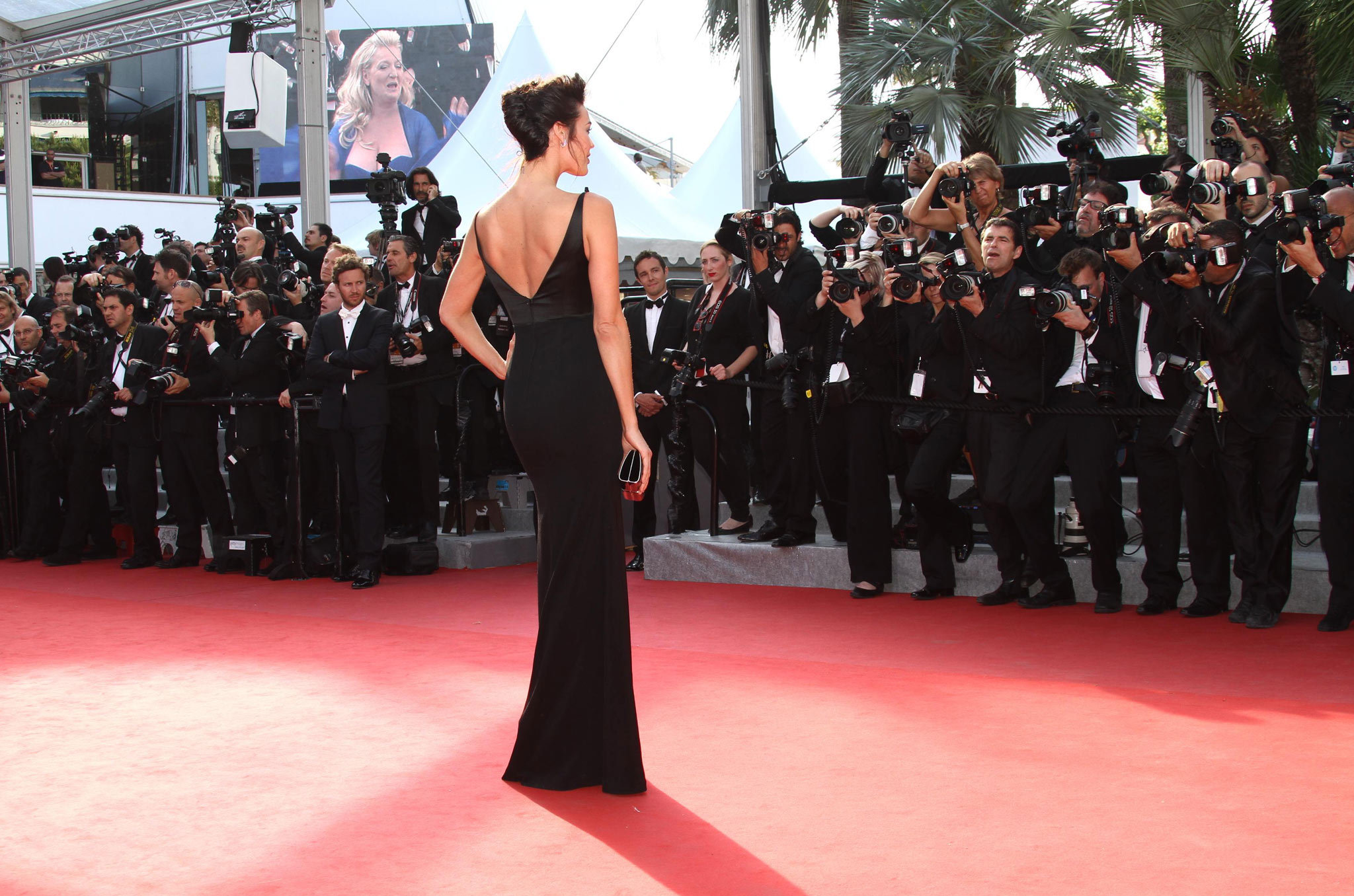 Ten alternative Cannes Film Festival gongs
