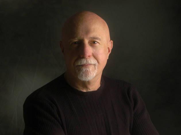 Pete Levin