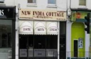 New India Cottage