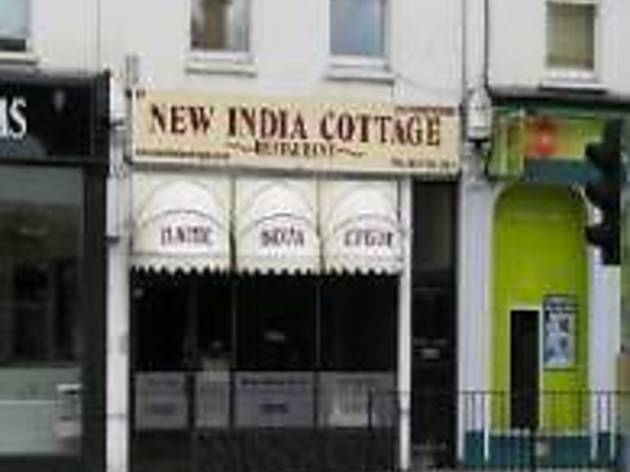 New India Cottage