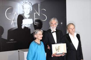 Cannes Film Festival 2012, Amour, Michael Haneke