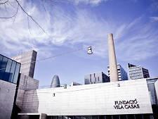 Museu Can Framis. Fundació Vila Casas