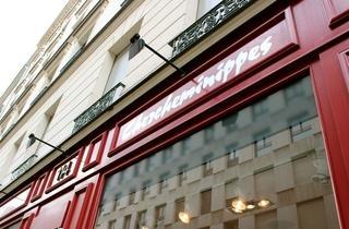 Chercheminippes (© EP / Time Out Paris)