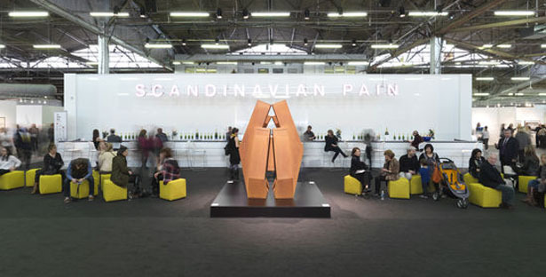 The Armory Show image