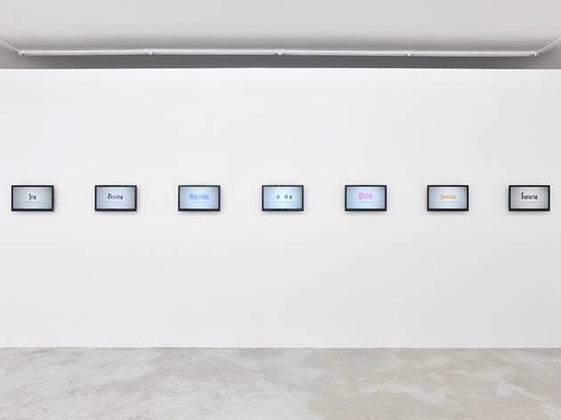 Galerie Praz Delavallade
