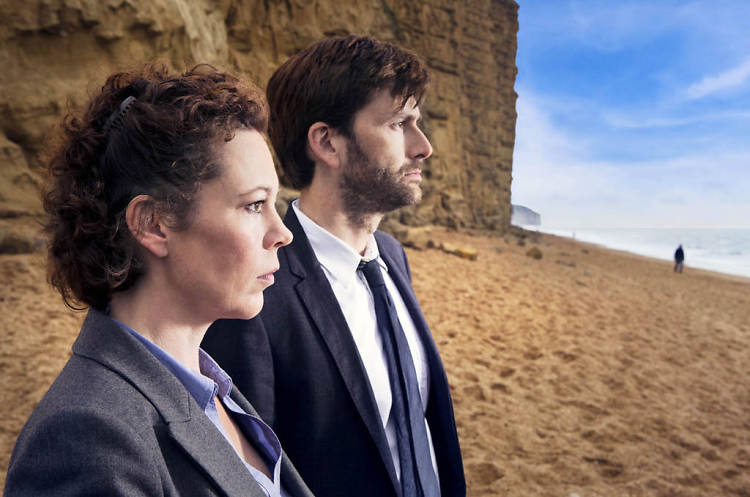 'Broadchurch' - episode one