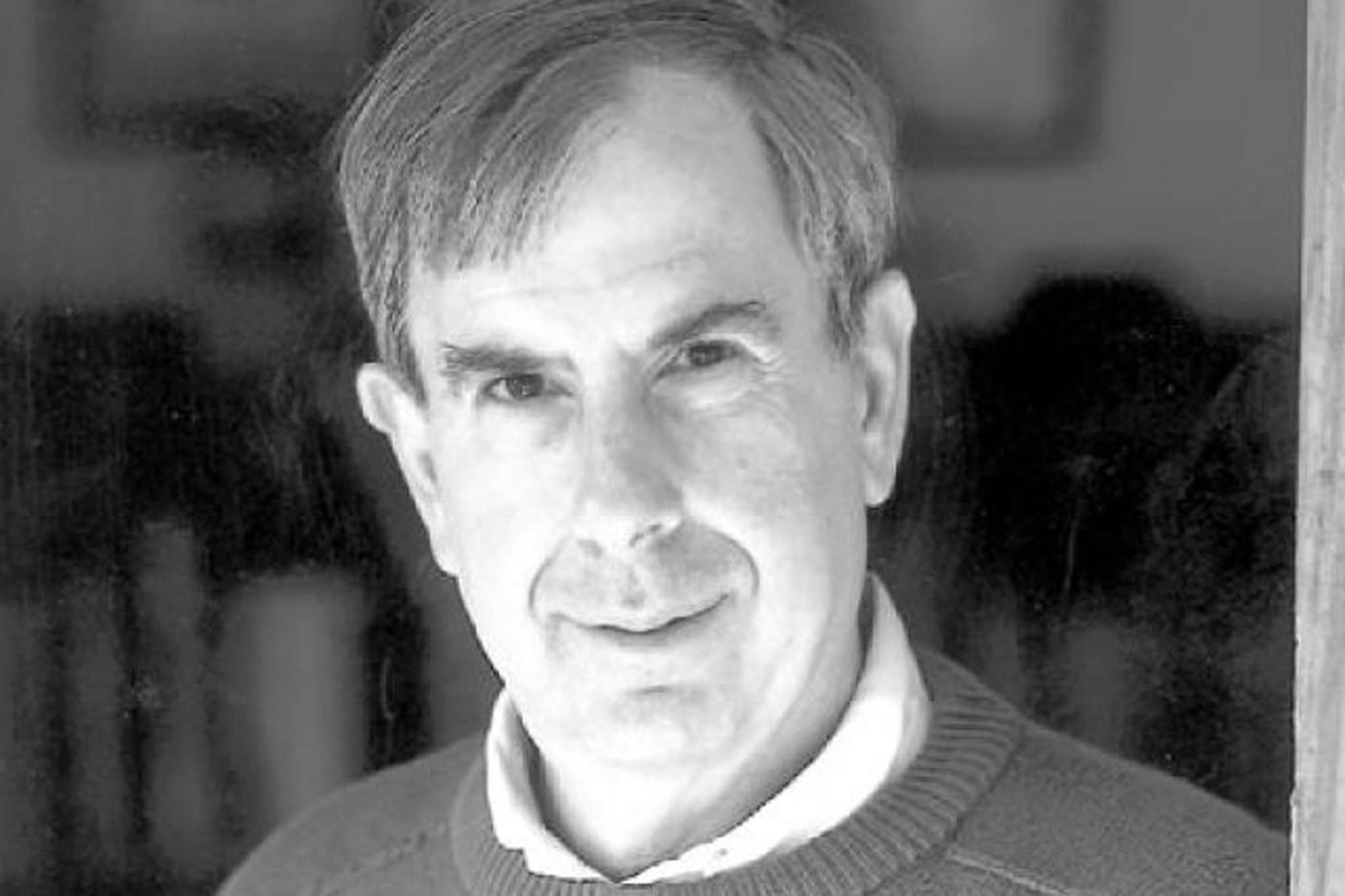 Jeffrey Frank