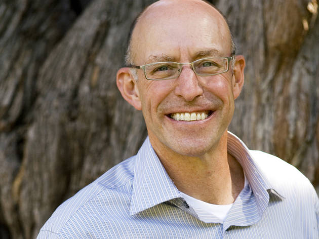 Michael Pollan: One Writer's Trip – From the Garden to the Plate and the Beyond