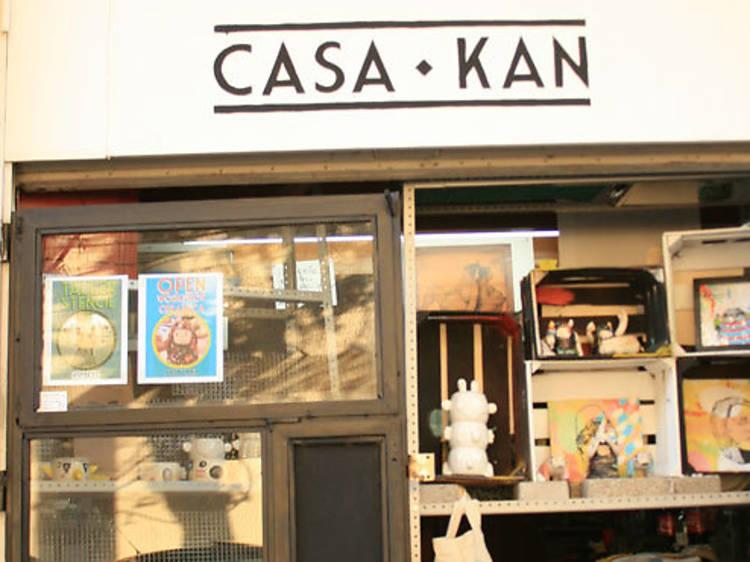 Casa Kan