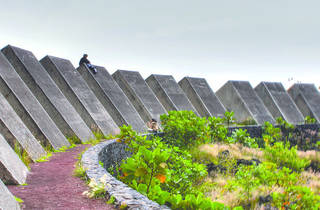 Espacio Escultórico UNAM