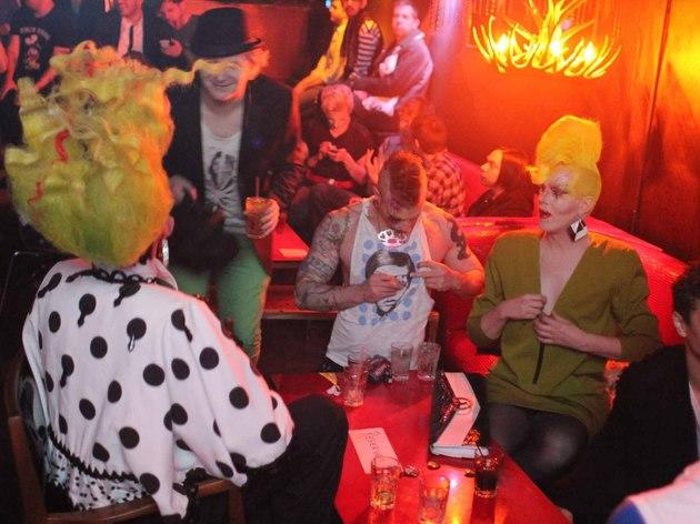 NYC's best gay bars