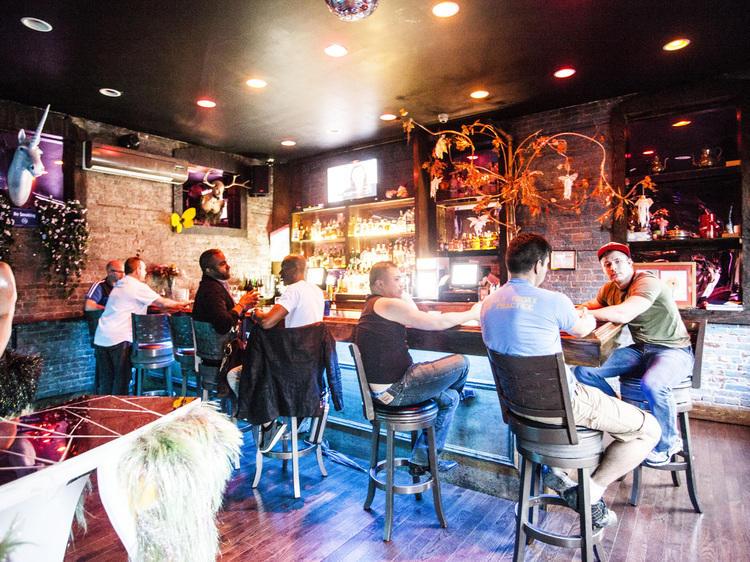 Fairytail Lounge