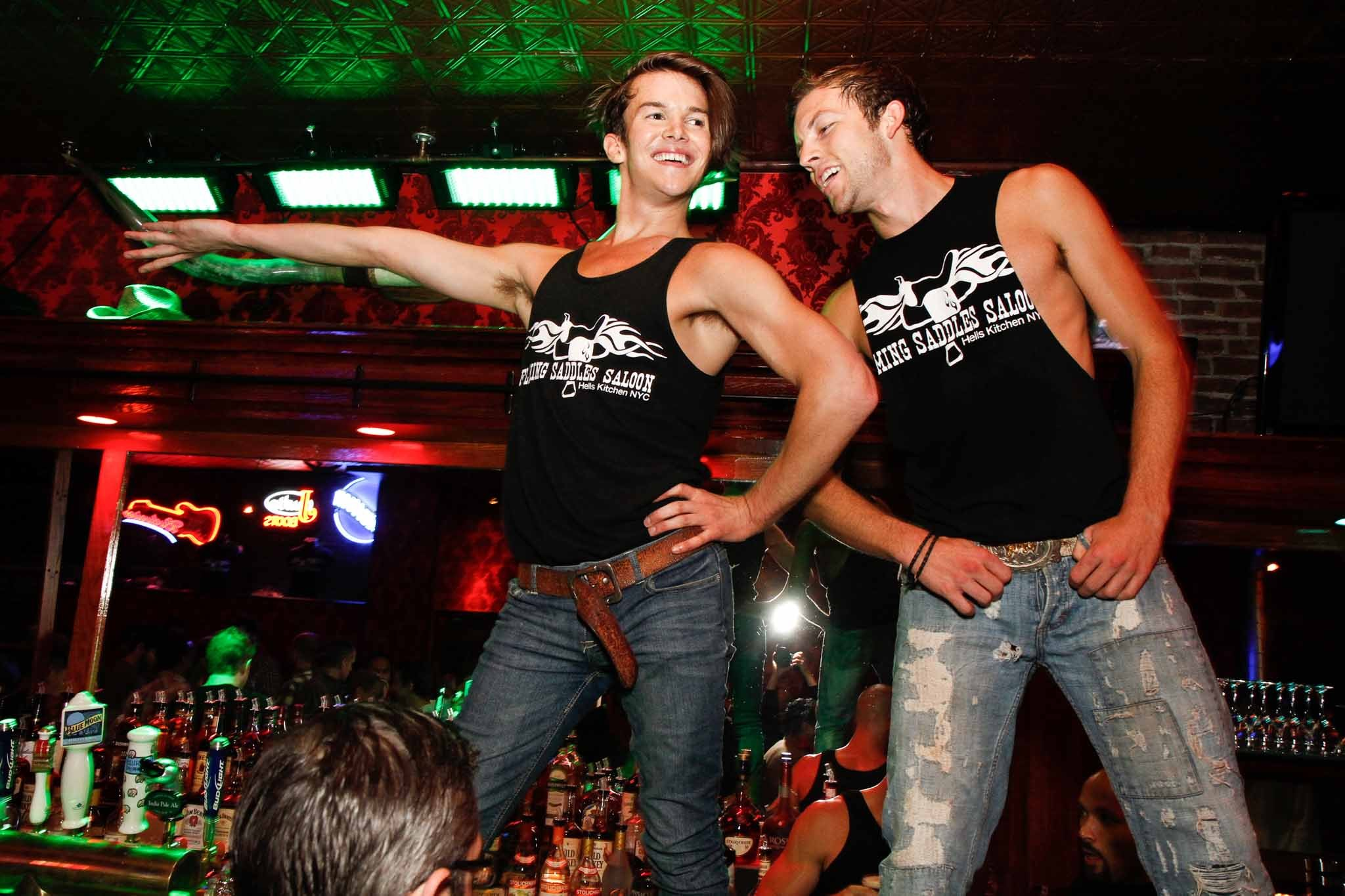 The best gay bars in New York City