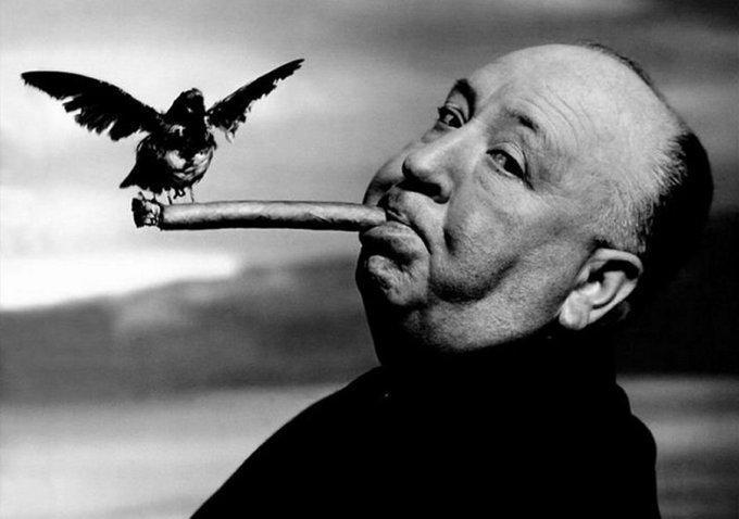 Rétrospective Alfred Hitchcock