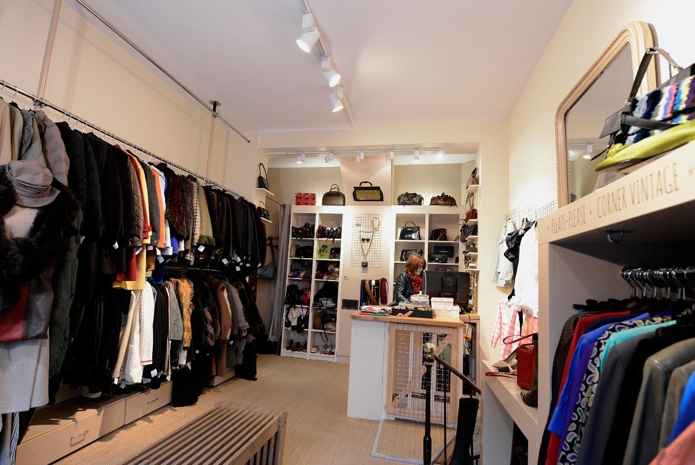 16e arrondissement : les boutiques