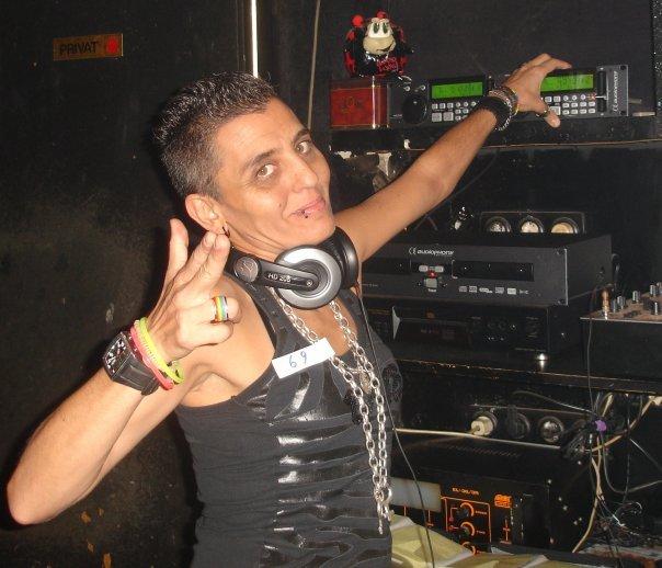 DJ Toñi