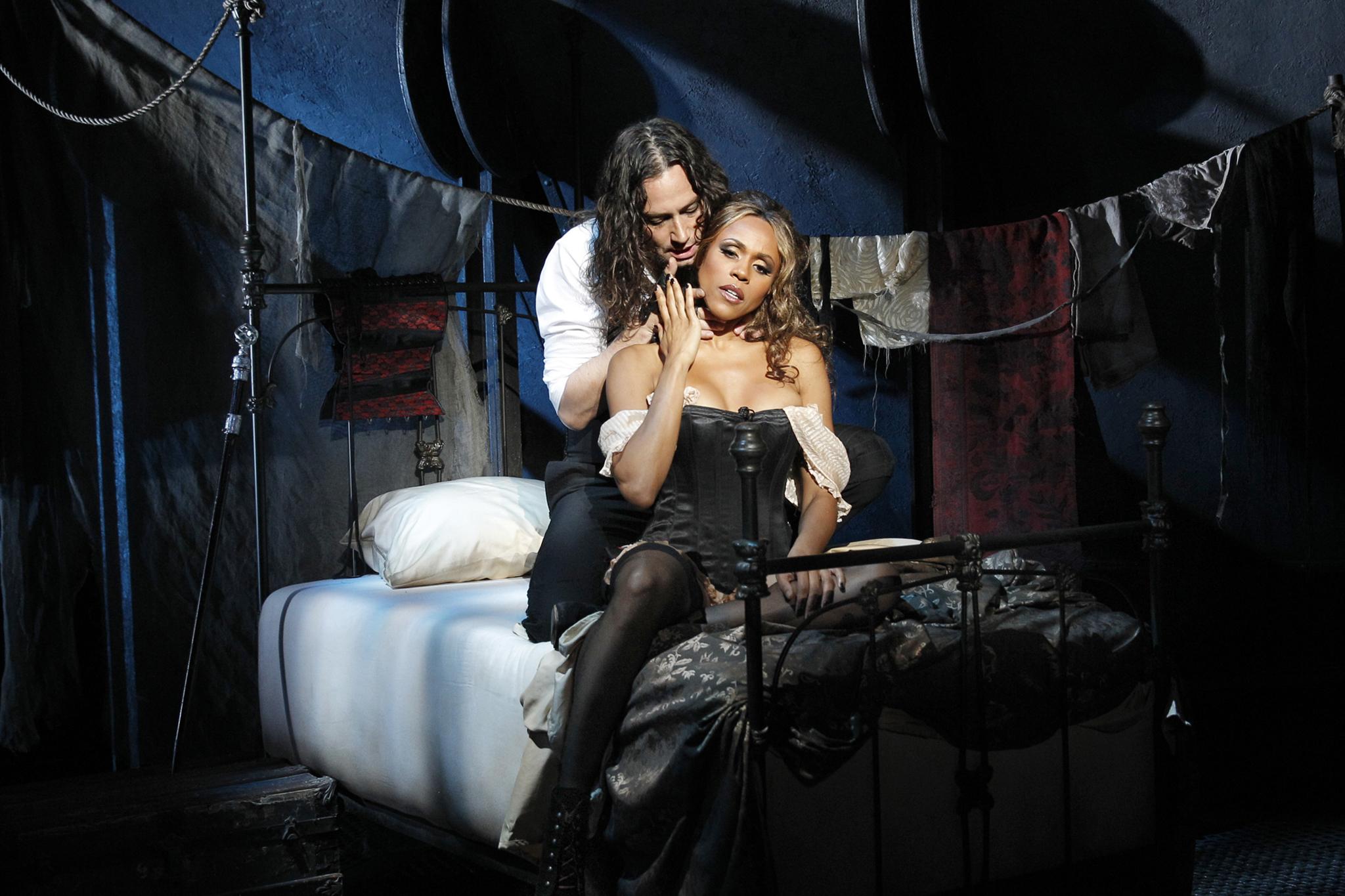 1. Jekyll & Hyde