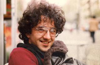 Barcelona Roberto Bolaño