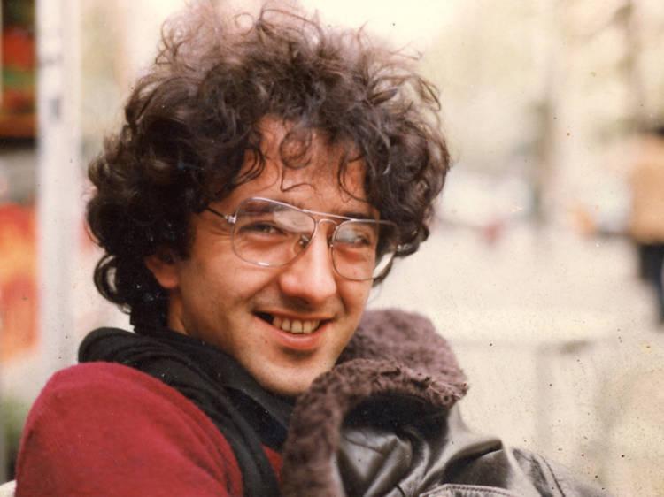 Roberto Bolaño: la gestació d'un mite