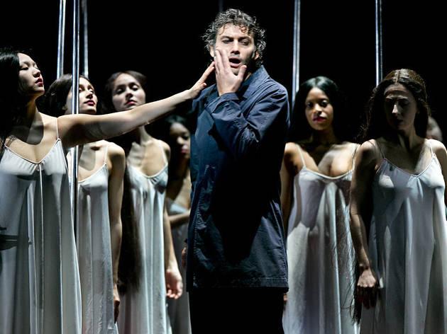 Transmisión de la Ópera Parsifal