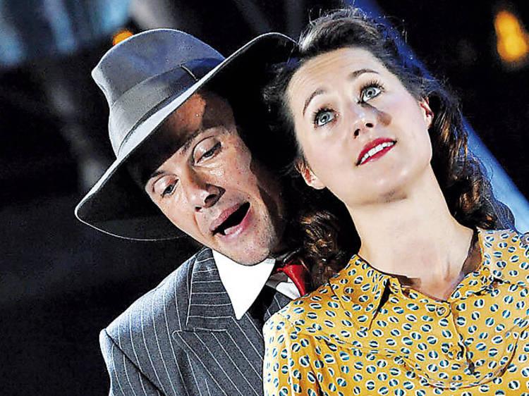 Una òpera de Broadway al Liceu