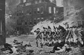 Gresham College Lecture: The Gordon Riots of 1780: London in Flames and a Nation