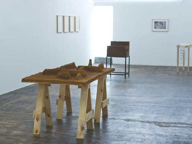 Ampliación de la Galería Luis Adelantado